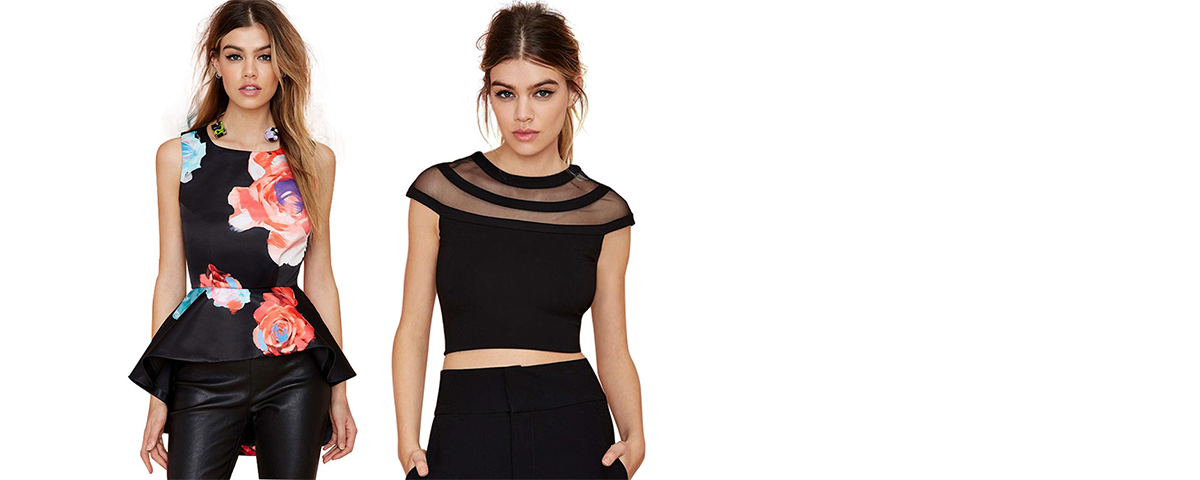 Cheap Trendy Clothes and Cute Fashion for Teens and Young Women